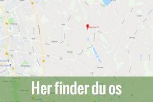 Her finder du Ole Vestergaard Grøn Service ApS